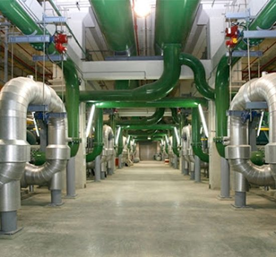 What Is A District Cooling System? How Does It Work?